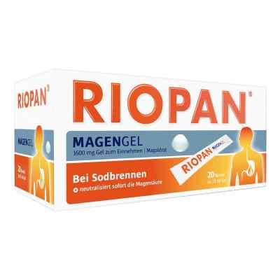 Riopan Magen Gel  bei versandapo.de bestellen