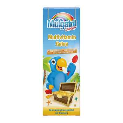 Mulgatol Junior Gel  bei versandapo.de bestellen