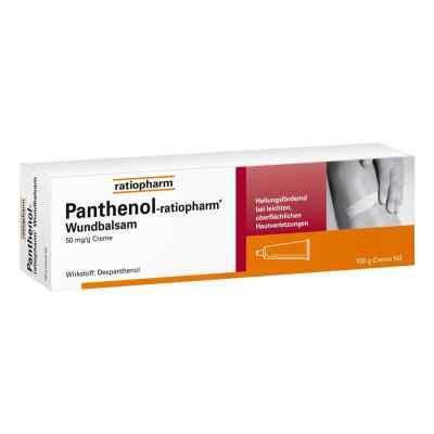 Panthenol-ratiopharm Wundbalsam  bei versandapo.de bestellen