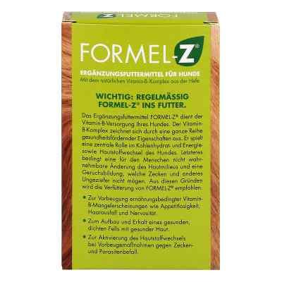 Formel Z für Hunde Tabletten  bei versandapo.de bestellen