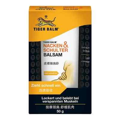 Tiger Balm Nacken & Schulter Balsam  bei versandapo.de bestellen