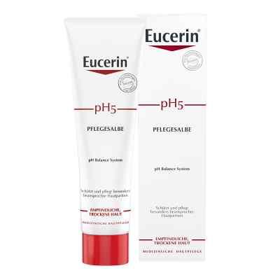 Eucerin pH5 Pflegesalbe  bei versandapo.de bestellen