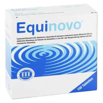 Equinovo Tabletten  bei versandapo.de bestellen