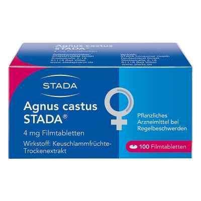 Agnus castus STADA 4mg  bei versandapo.de bestellen