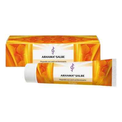 Arhama-salbe  bei versandapo.de bestellen