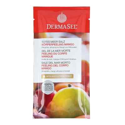 Dermasel Peeling Körper Mango Spa  bei versandapo.de bestellen