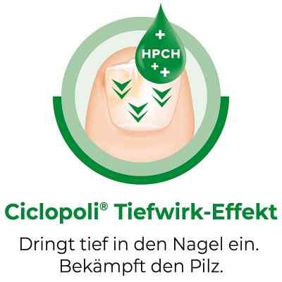 Ciclopoli gegen Nagelpilz  bei versandapo.de bestellen