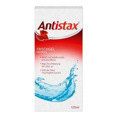 Antistax Frisch Gel  bei versandapo.de bestellen