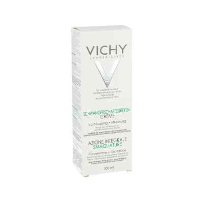 Vichy Schwangerschaftstreifen Creme 2009  bei versandapo.de bestellen