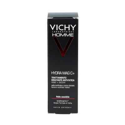 Vichy Homme Hydra Mag C + Creme  bei versandapo.de bestellen