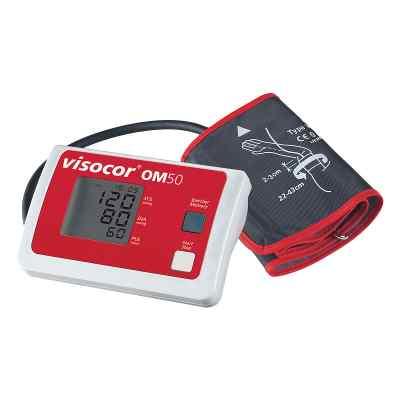 Visocor Om50 Oberarm Blutdruckmessgerät  bei versandapo.de bestellen
