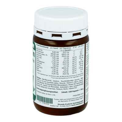 Beta Carotin 8 mg Bräunungskapseln  bei versandapo.de bestellen