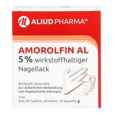 Amorolfin AL 5%  bei versandapo.de bestellen