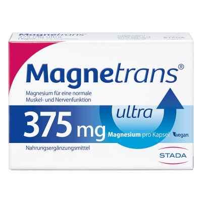Magnetrans 375 mg ultra Kapseln  bei versandapo.de bestellen