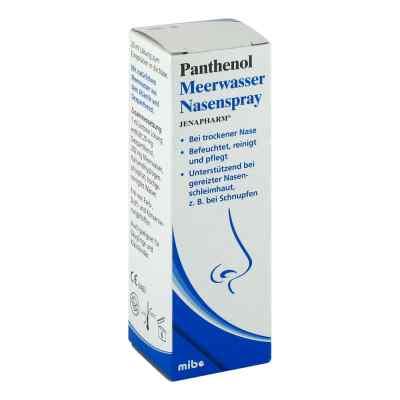 Panthenol Meerwasser Nasenspray Jenapharm  bei versandapo.de bestellen