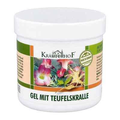 Teufelskralle Gel Kräuterhof  bei versandapo.de bestellen