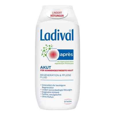 Ladival Apres Pflege Akut Beruhigungs-fluid  bei versandapo.de bestellen