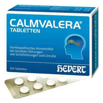 Calmvalera Hevert Tabletten  bei versandapo.de bestellen