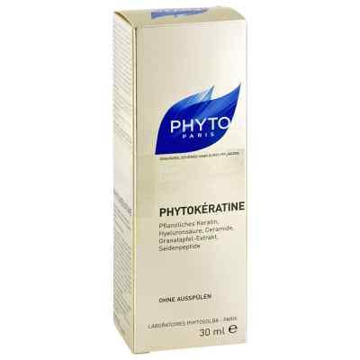 Phyto Phytokeratine Serum strapaziertes Haar  bei versandapo.de bestellen