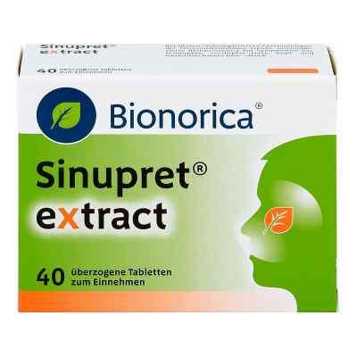 Sinupret extract überzogene Tabletten  bei versandapo.de bestellen