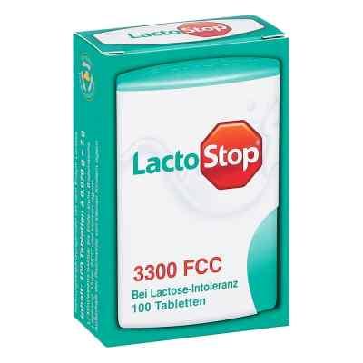 Lactostop 3.300 Fcc Tabletten Klickspender  bei versandapo.de bestellen