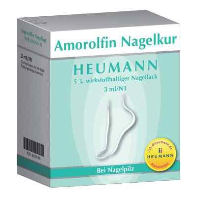 Amorolfin Nagelkur Heumann 5%  bei versandapo.de bestellen