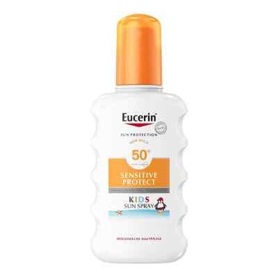 Eucerin Sun Kids Spray 50+  bei versandapo.de bestellen