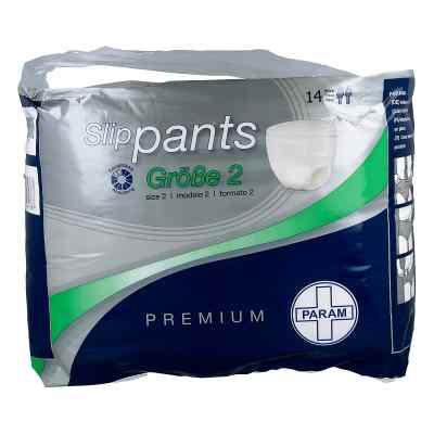 Param Slip Pants Premium Größe 2   bei versandapo.de bestellen