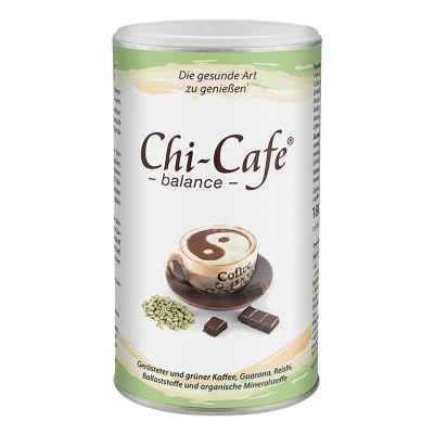 Chi Cafe balance Pulver  bei versandapo.de bestellen