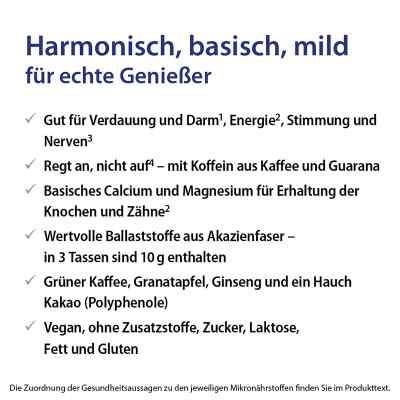 Dr. Jacob's Chi-Cafe Balance Kaffee Pulver  bei versandapo.de bestellen