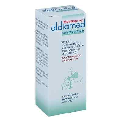 Aldiamed Mundspray zur Speichelergänzung  bei versandapo.de bestellen
