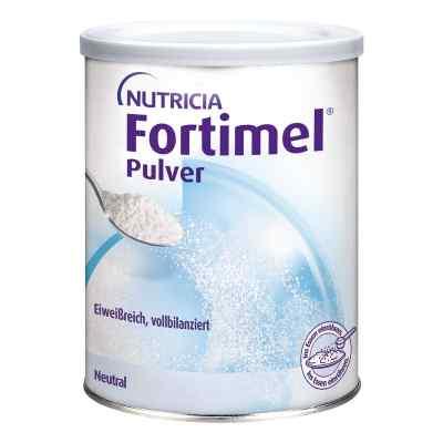 Fortimel Pulver Neutral  bei versandapo.de bestellen