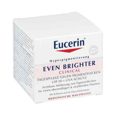 Eucerin Even Brighter Tagespflege  bei versandapo.de bestellen