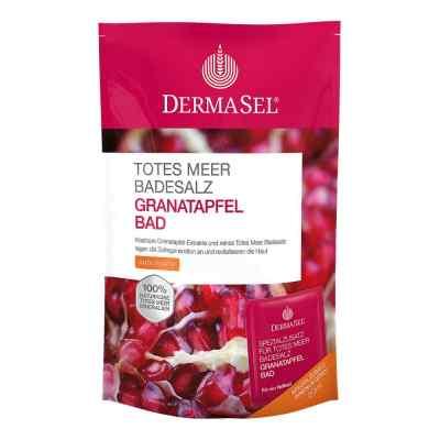 Dermasel Totes Meer Badesalz+granatapfel Spa  bei versandapo.de bestellen