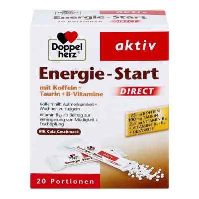Doppelherz Energie-start Direct  bei versandapo.de bestellen