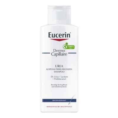 Eucerin Dermocapillaire kopfhautberuh.Urea Shampoo  bei versandapo.de bestellen