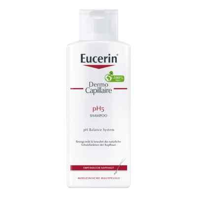 Eucerin Dermocapillaire pH5 Shampoo  bei versandapo.de bestellen
