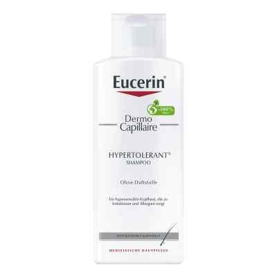 Eucerin Dermocapillaire hypertolerant Shampoo  bei versandapo.de bestellen