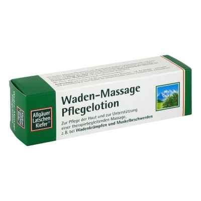 Allgäuer Latschenk. Waden-massage Pflegelotion  bei versandapo.de bestellen