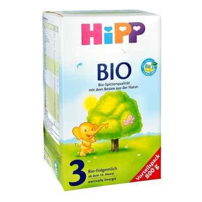 Hipp 3 Bio Folgemilch 2078  bei versandapo.de bestellen