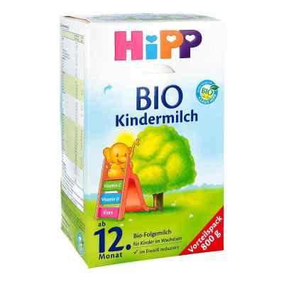 Hipp Bio Kindermilch Pulver  bei versandapo.de bestellen