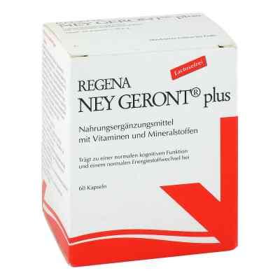 Regena Ney Geront plus Kapseln  bei versandapo.de bestellen
