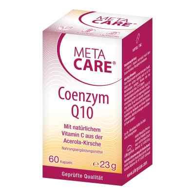 Meta Care Coenzym Q10 Kapseln  bei versandapo.de bestellen