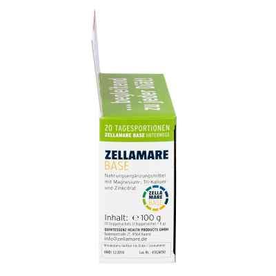 Zellamare Base unterwegs  bei versandapo.de bestellen