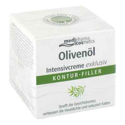 Olivenöl Intensivcreme exclusiv  bei versandapo.de bestellen