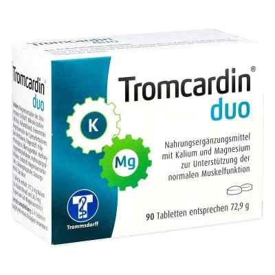 Tromcardin duo Tabletten  bei versandapo.de bestellen