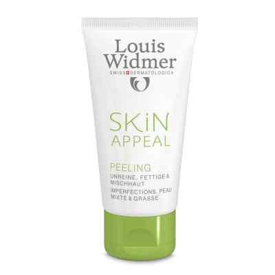 Widmer Skin Appeal Peeling  bei versandapo.de bestellen