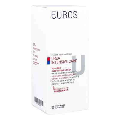 Eubos Trockene Haut Urea 10% Hydro Repair Lotion  bei versandapo.de bestellen