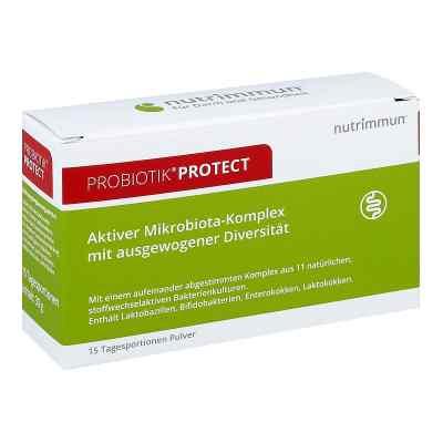 Probiotik protect Pulver  bei versandapo.de bestellen
