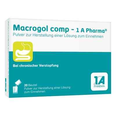 Macrogol comp-1A Pharma  bei versandapo.de bestellen